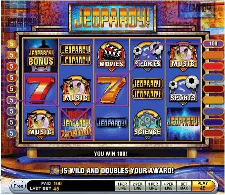 Free Slots No Download Instant Play